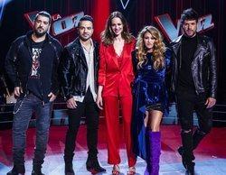 'La Voz': Estos son los concursantes de la primera edición de Antena 3