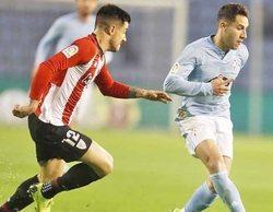 El partido de Liga Celta de Vigo-Ath. Bilbao se lleva el liderazgo para GOL frente al cine western de Trece