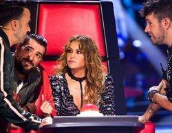 """El público, decepcionado con el estreno de 'La Voz' en Antena 3 por la falta de dinamismo: """"¡Queremos música!"""""""
