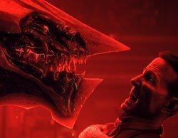 Netflix anuncia 'Love, Death & Robots', su primera serie antológica animada con David Fincher y Tim Miller