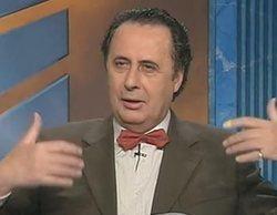 Muere el presentador Santiago López Castillo a los 74 años