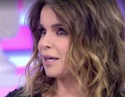 """Carme Chaparro, sobre su nuevo proyecto en Cuatro: """"Soy de informativos, pero me apetece el cambio"""""""