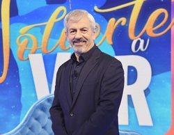 'Volverte a ver' regresa el viernes 11 de enero a Telecinco en sustitución de 'Mi casa es la tuya'