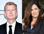 Bill Brochtrup y Kim Delaney se unen a la secuela de 'Policías de Nueva York'