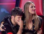 'La Voz': Noelia Cano, compañera de Pablo López en 'OT', acude al programa y él no la reconoce