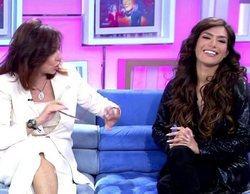 """Ana Rosa, sobre Miriam Saavedra en 'GH VIP': """"Eras insoportable, contigo no podría convivir"""""""