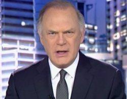 """Pedro Piqueras califica a Vox de """"populistas"""" y """"ultraderecha"""" desde 'Informativos Telecinco'"""