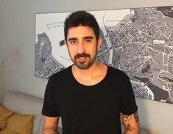 """Álex Ubago (Eurovisión 2019): """"La voz de Noelia quedará prácticamente sola y hay una explosión total"""""""