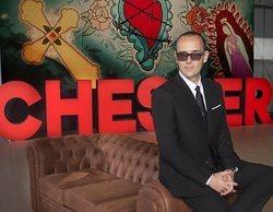 La octava temporada de 'Chester' se estrena este domingo 13 en Cuatro con Jesús Vázquez como invitado