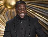 """Kevin Hart asegura que las posibilidades de que presente la gala de los Oscar son """"escasas"""""""