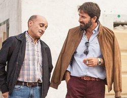 'Matadero': La inesperada muerte de Francisco (Antonio Garrido) marca el primer capítulo