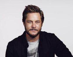 Travis Fimmel ('Vikings') protagonizará el drama de ciencia ficción 'Raised by Wolves' de TNT