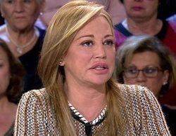 """Belén Esteban, impresionada por las heridas de Terelu Campos: """"Vi como cuando te dan dos puñaladas"""""""