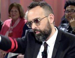 """Risto Mejide zanja las pullitas: """"No nos metemos más con 'Zapeando' hasta que hagamos su misma audiencia"""""""