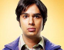 'The Big Bang Theory': Kunal Nayyar anuncia la llegada de un nuevo fichaje con un emotivo mensaje