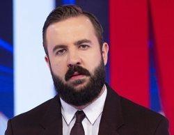 'Todo es mentira': Antonio Castelo bromea con la cancelación de 'Noticias Cuatro 2'