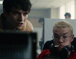 Los protagonistas de 'Black Mirror: Bandersnatch' eligen sus finales favoritos