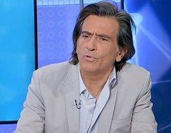"""La Fiscalía admite a trámite la denuncia contra Arcadi Espada por llamar """"mariconazo"""" a Gabriel Rufián"""