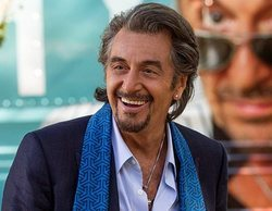 'The Hunt': Al Pacino protagonizará la serie de cazadores de nazis de Amazon