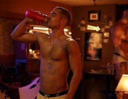 'Toy Boy': Así son los strippers que protagonizan la nueva serie original de Atresmedia