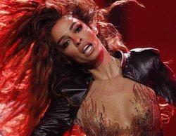 Eurovisión 2019: Eleni Foureira actuará en la gala de selección del representante de España