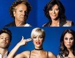 Fortu, Yoli, Fede, Ylenia y Raquel, primeros nominados de 'GH Dúo'