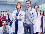 'Hospital Valle Norte' se estrena en La 1 el lunes 14 de enero