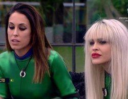 """Ylenia y Raquel ('GH Dúo') protagonizan su primer encontronazo: """"Es inestable y no se fía de la gente"""""""
