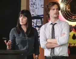 CBS renueva 'Mentes Criminales' por una decimoquinta y última temporada