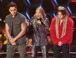 'The Four': Warner Bros. ITVP España adquiere los derechos de este revolucionario talent show