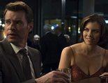 'Whiskey Cavalier' adelanta su estreno tres días buscando el arrastre de audiencia de los Premios Oscars