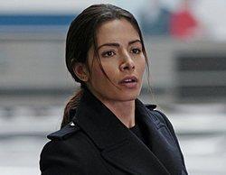 'The Rookie': Sarah Shahi ('Person of Interest') ficha como recurrente por el drama de Nathan Fillion