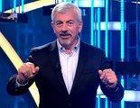 'Volverte a ver' regresa a Telecinco con un discreto 12,4% y no puede con 'Tu cara me suena' (14,1%)