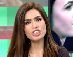 """Miriam Saavedra, contra Sofía Suescun ('GH Dúo'): """"Quiere victimizarse usando a su muñeco, que es Alejandro"""""""