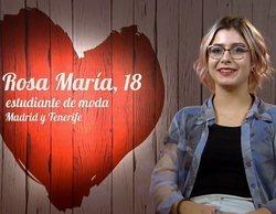 """Rosa María, la comensal más desgraciada de 'First Dates': """"Me han atropellado tres veces"""""""