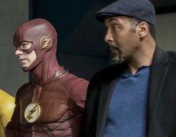 'The Flash' vuelve a contar con Jesse L. Martin tras su baja por enfermedad