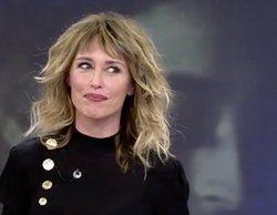 'Viva la vida': Emma García llora de emoción tras la actuación de Raoul ('OT 2017') y Belén Aguilera