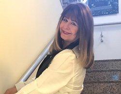 """Esperanza Gracia, ingresada: """"La salud me está jugando una mala pasada"""""""