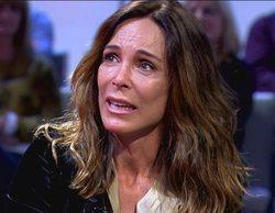 """Lydia Bosch en 'Chester': """"Tras su muerte, vi la cara de mi padre en el cielo"""""""