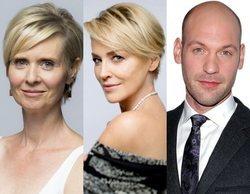 'Ratched': Cynthia Nixon, Sharon Stone, Corey Stoll y otros siete actores se incorporan a su reparto