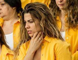 'Vis a vis': Así fue el cameo de Miriam Rodríguez como presa de la cárcel