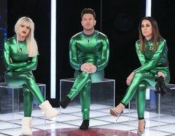 'GH Dúo': Desvelado el considerable sueldo semanal de Fede y Raquel por participar junto a Ylenia