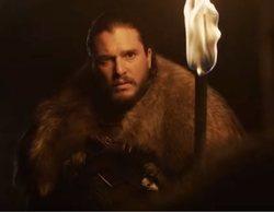 Netflix y HBO se citan en Desembarco del Rey para intercambiar novedades sobre sus series