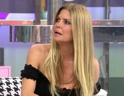 'Sálvame': Kiko Hernández confirma que Makoke tiene pruebas de su romance con Brad Pitt