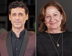 'Madres': Nacho Fresneda y Rosario Pardo fichan por la nueva serie de Telecinco