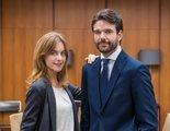 La 1 cancela 'Centro Médico' y en su lugar estrena la serie de abogados 'Derecho a soñar'