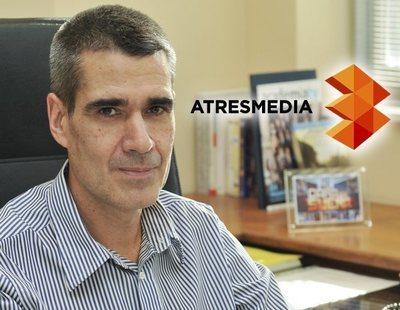 Carlos Fernández hace balance de 2018: Así son las expectativas de Atresmedia para 2019