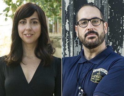 Carmen Ruiz y Alberto Velasco fichan por 'Madres', la nueva serie de Telecinco