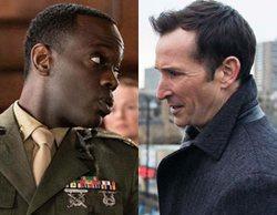'The Code' y 'The Red Line' consiguen fecha de estreno en CBS junto al regreso de 'Ransom'