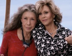 Netflix renueva 'Grace and Frankie' por una sexta temporada